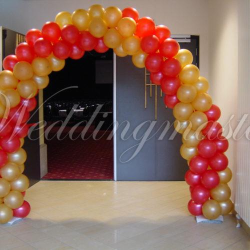 Ballondecoratie Weddingmaster (12)