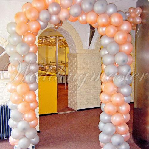 Ballondecoratie Weddingmaster (23)