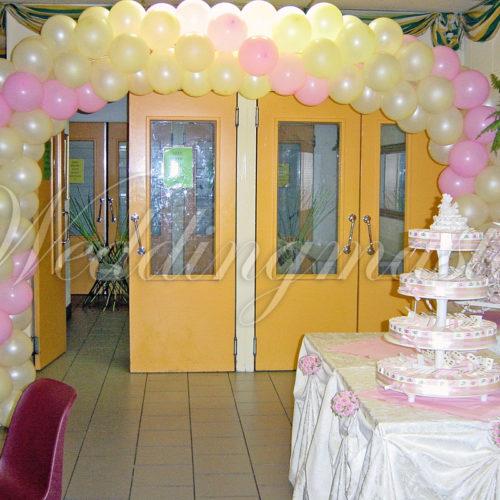 Ballondecoratie Weddingmaster (24)