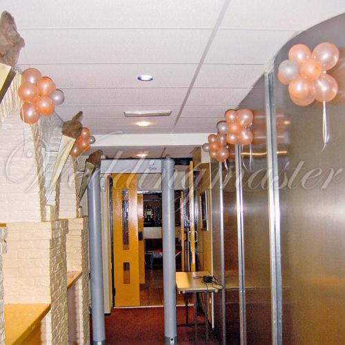 Ballondecoratie Weddingmaster (27)