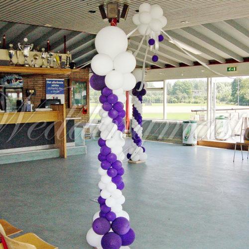 Ballondecoratie Weddingmaster (3)