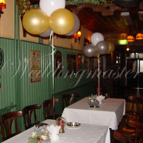 Ballondecoratie Weddingmaster (6)