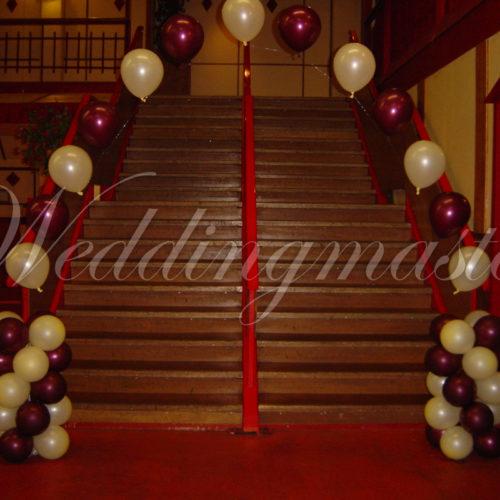 Ballondecoratie Weddingmaster (8)