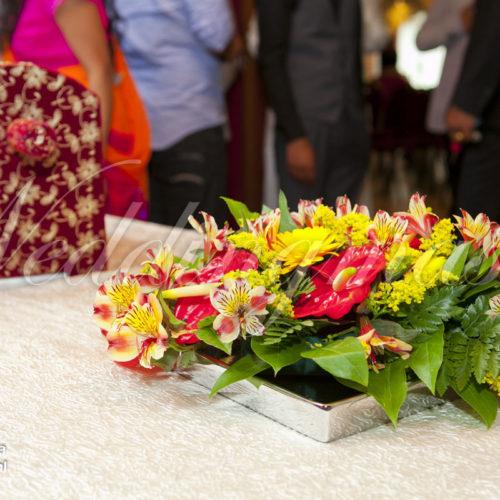 Bloemdecoratie Weddingmaster (1)