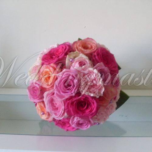 Bloemdecoratie Weddingmaster (11)