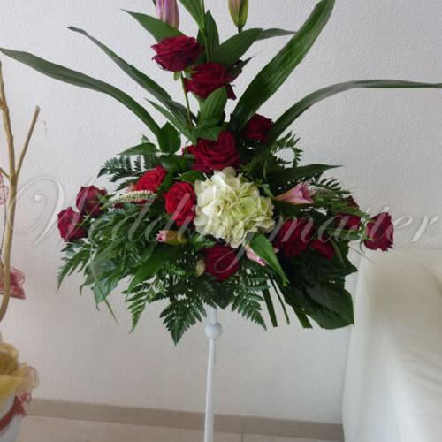 Bloemdecoratie Weddingmaster (17)