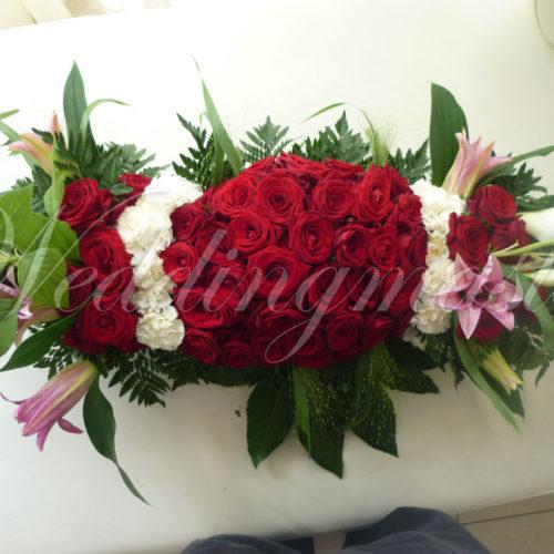 Bloemdecoratie Weddingmaster (19)