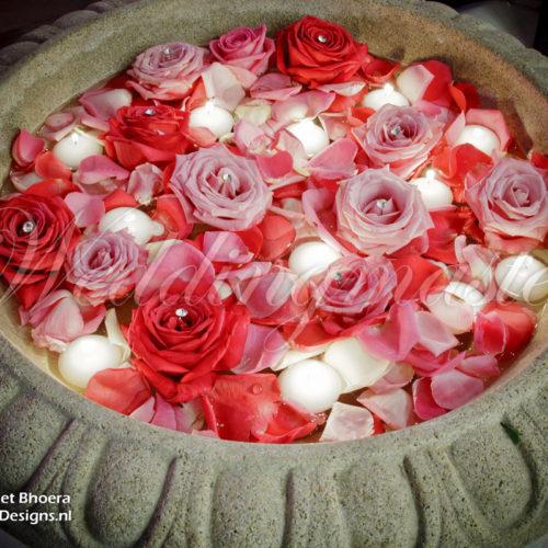 Bloemdecoratie Weddingmaster (2)