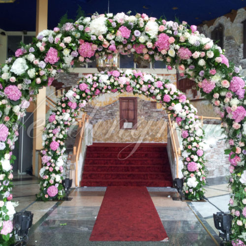 Bloemdecoratie Weddingmaster (4)