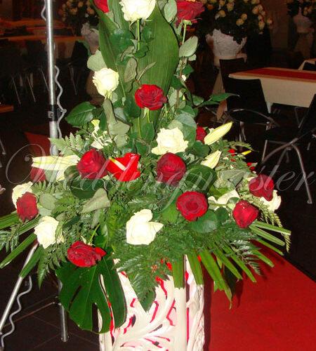 Bloemdecoratie Weddingmaster (5)