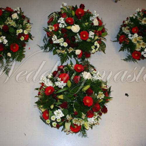 Bloemdecoratie Weddingmaster (9)