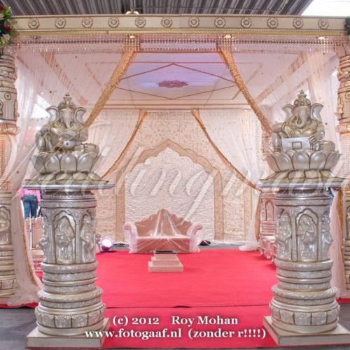 Chrystal Ganesh Mandap (1)