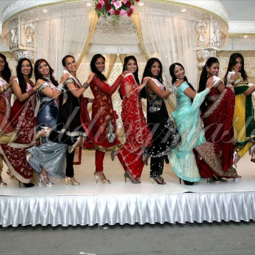 Indian Chrystal mandap Weddingmaster (4)