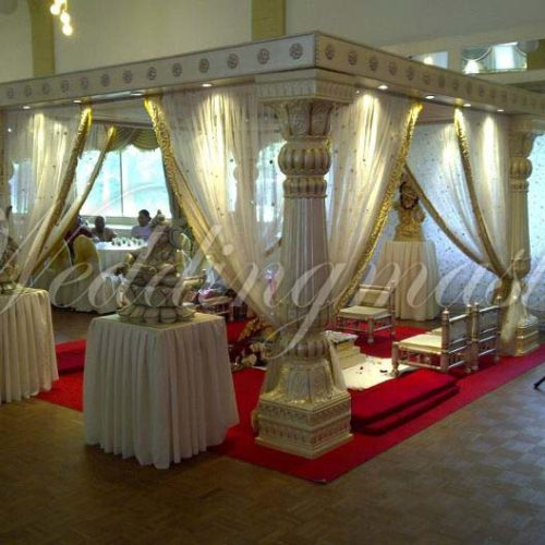 Jodha Akbar Mandap Weddingmaster (2)