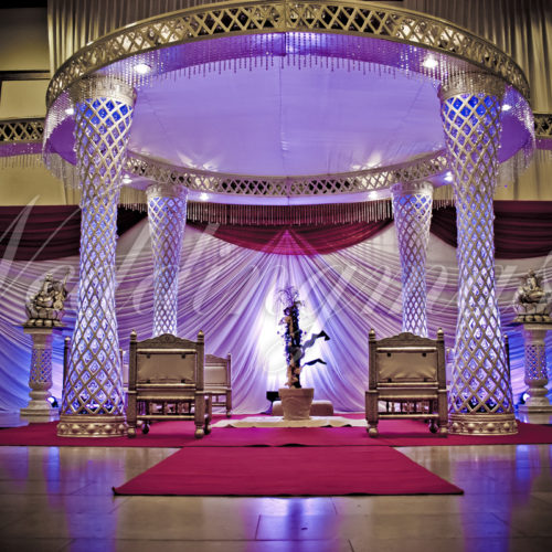New Chrystal Mandap Weddingmaster (1)