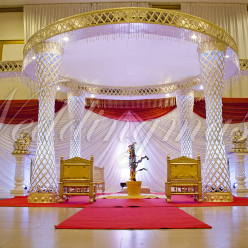 New Chrystal Mandap Weddingmaster (2)