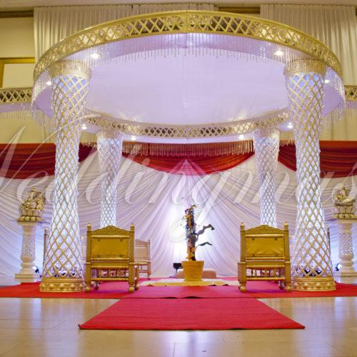 New Chrystal Mandap Weddingmaster (2)