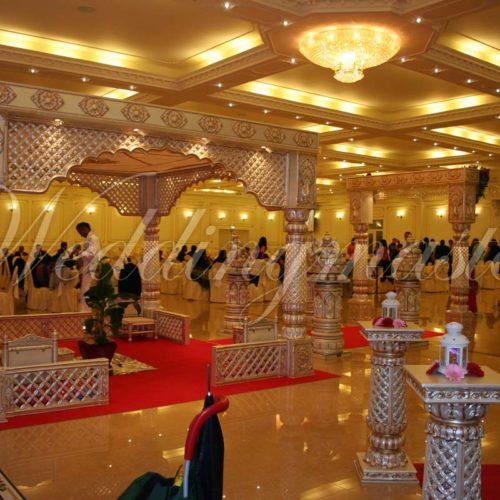 Rajasthani mandap Weddingmaster (2)