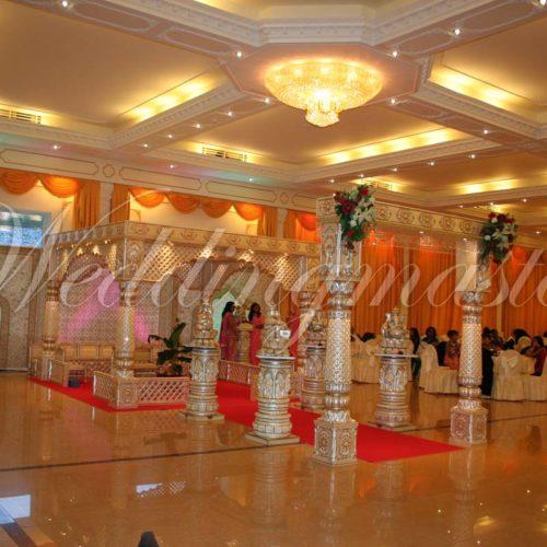 Rajasthani mandap Weddingmaster (3)