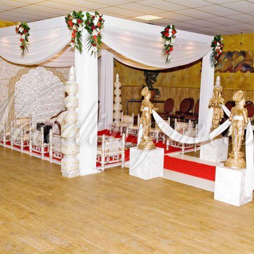 Royal Silk Mandap Weddingmaster (4)