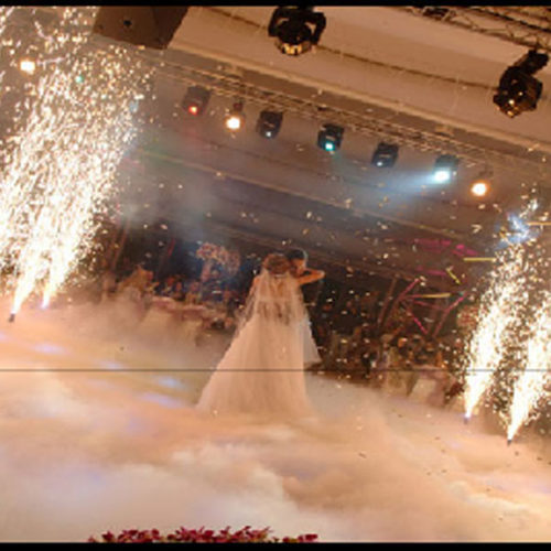 Special effects Weddingmaster (5)