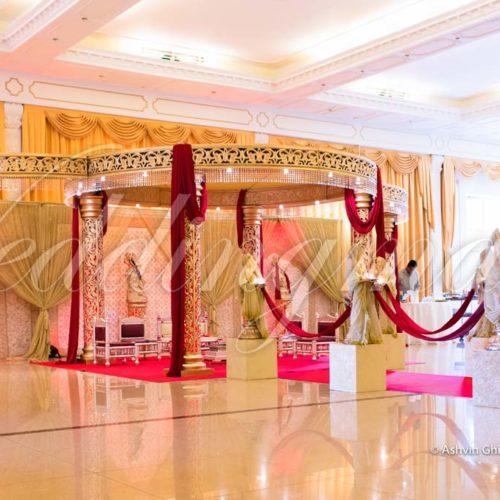 Weddingmaster Ashika Mandap (1)