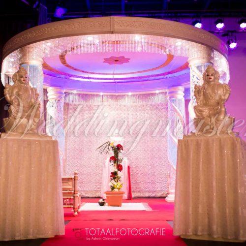 Weddingmaster Chrystal mandap (4)