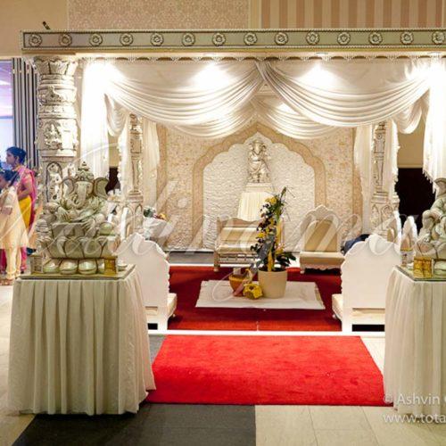 Weddingmaster Ganesh Mandap (1)