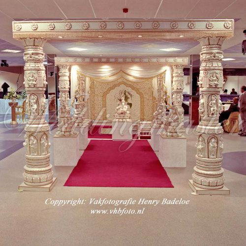 Weddingmaster Ganesh Mandap (2)