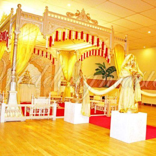 Weddingmaster Sankheda mandap (1)